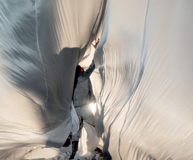 HEINRICH VON KLEIST: PRINZ FRIEDRICH VON HOMBURG 2009 Theater St. Gallen, Regie: Katja Langenbach