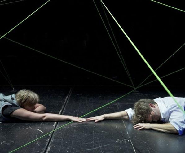 JULI ZEH: GOOD MORNING, BOYS AND GIRLS 2011 Theater Ulm, Regie: Katja Langenbach
